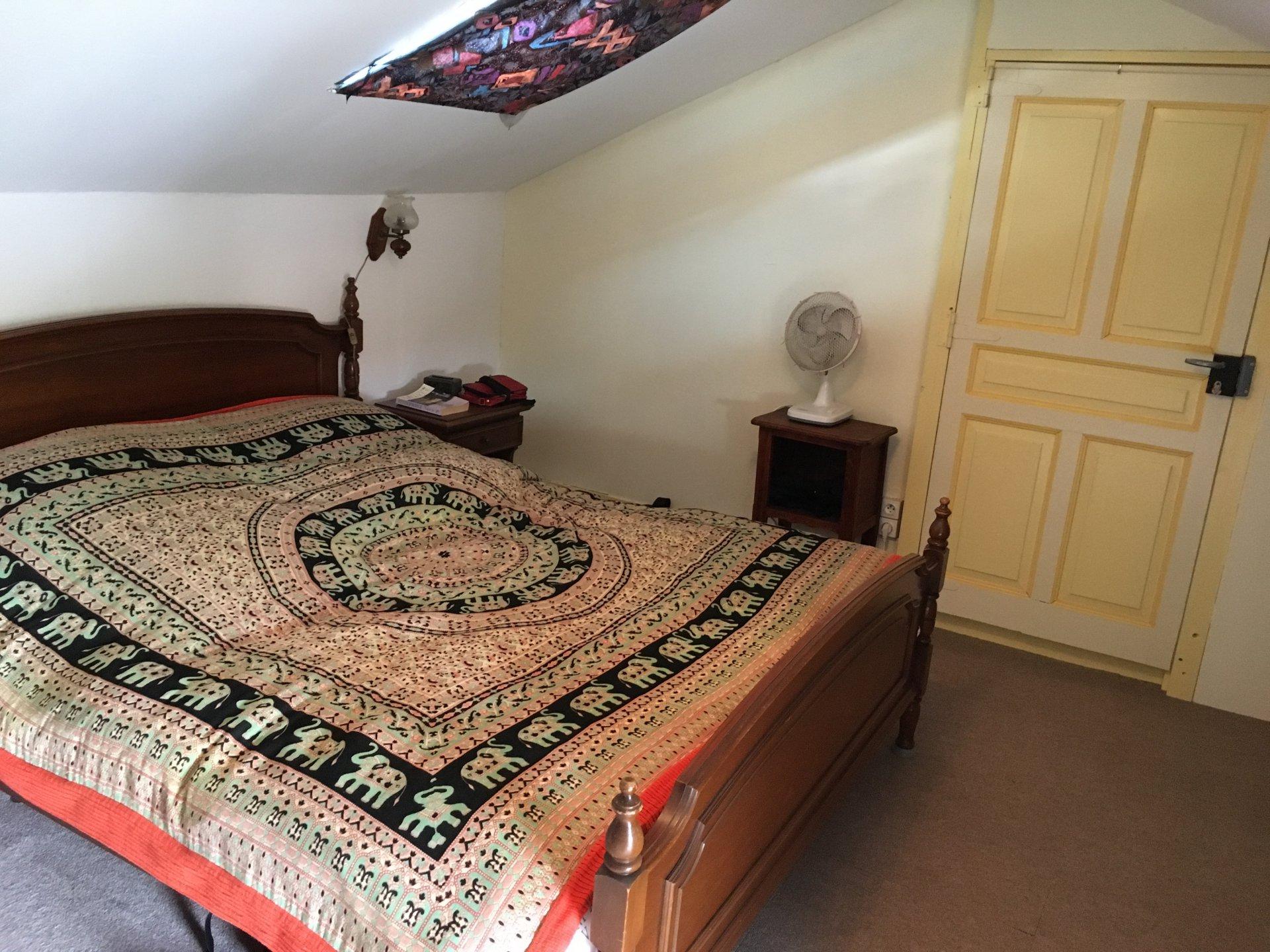 Leuk vakantiehuis in de Haute-Saône.