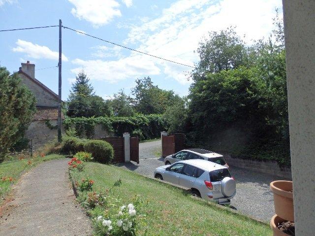 Verkoop Huis - Lussac Les Eglises