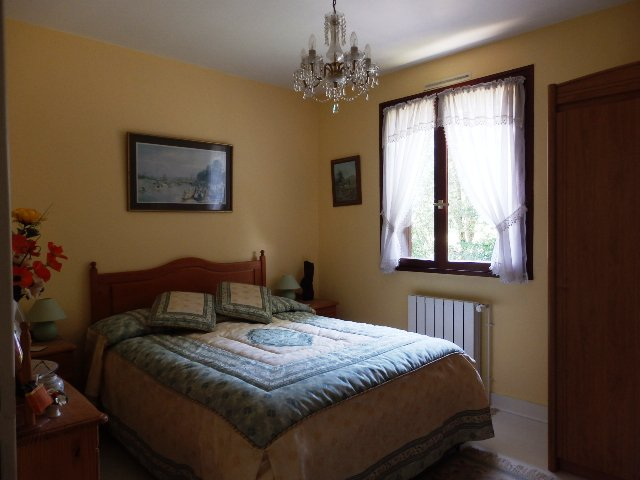 Leuk vrijstaand huis in een gehucht in de Haute-Vienne