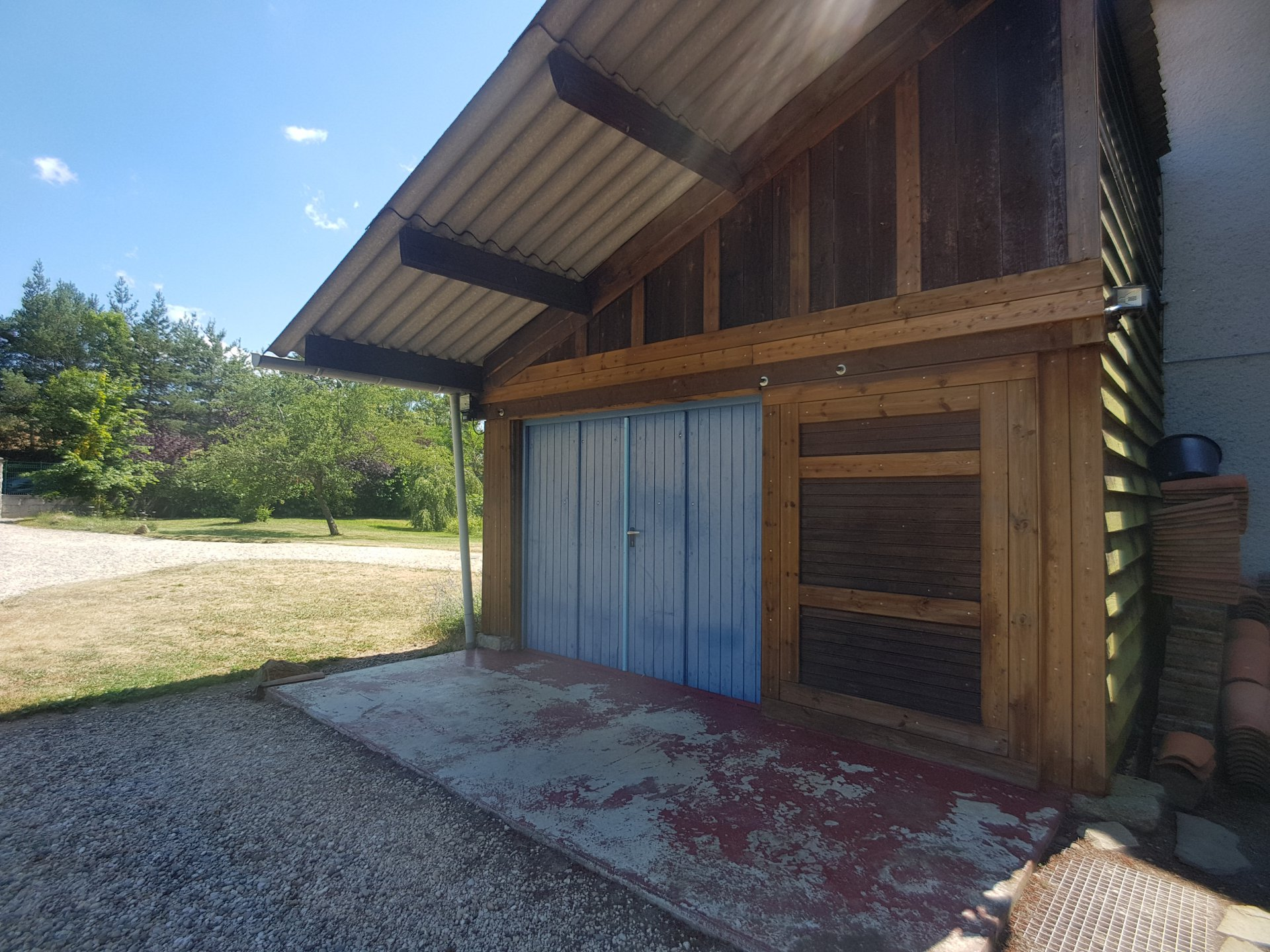 Sale House - Brives Charensac