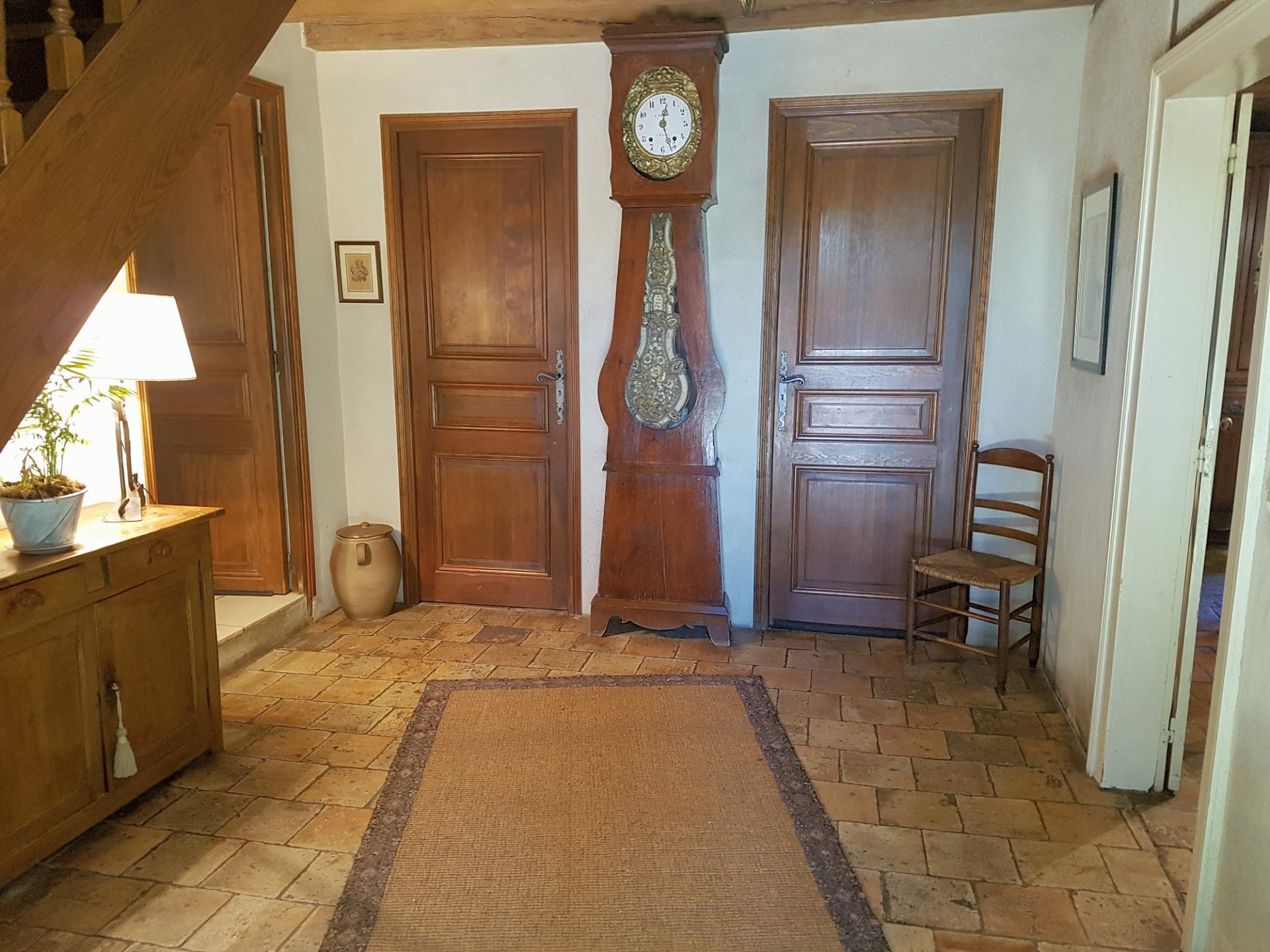 In het park la Brenne: mooi huis, prachtige privé ligging