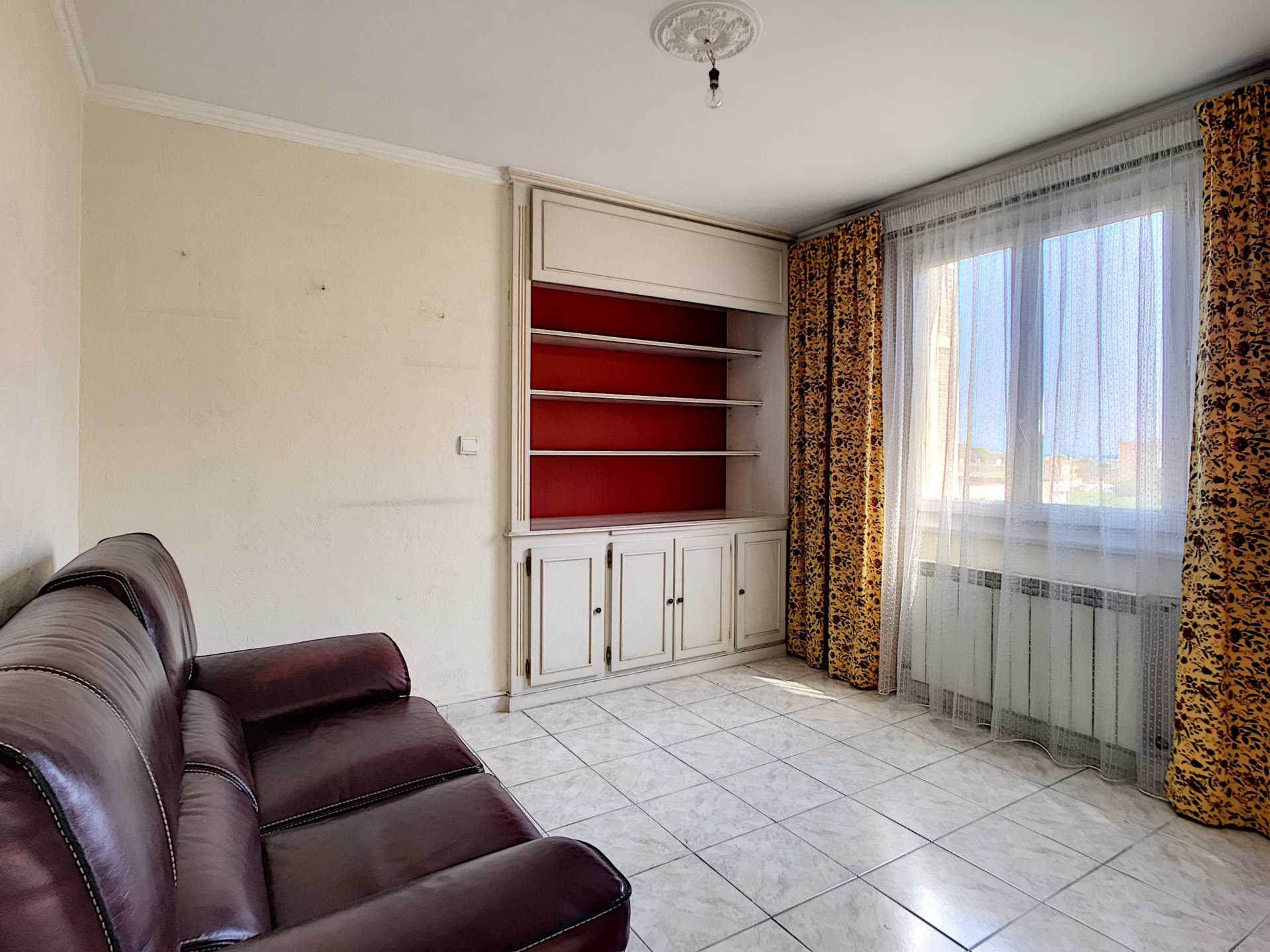 Le Cannet, 3/4 rooms with terrace, garage and cellar