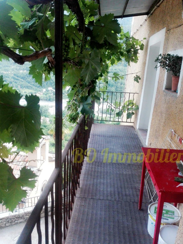 2P de 38 m² en excellent état avec grand balcon