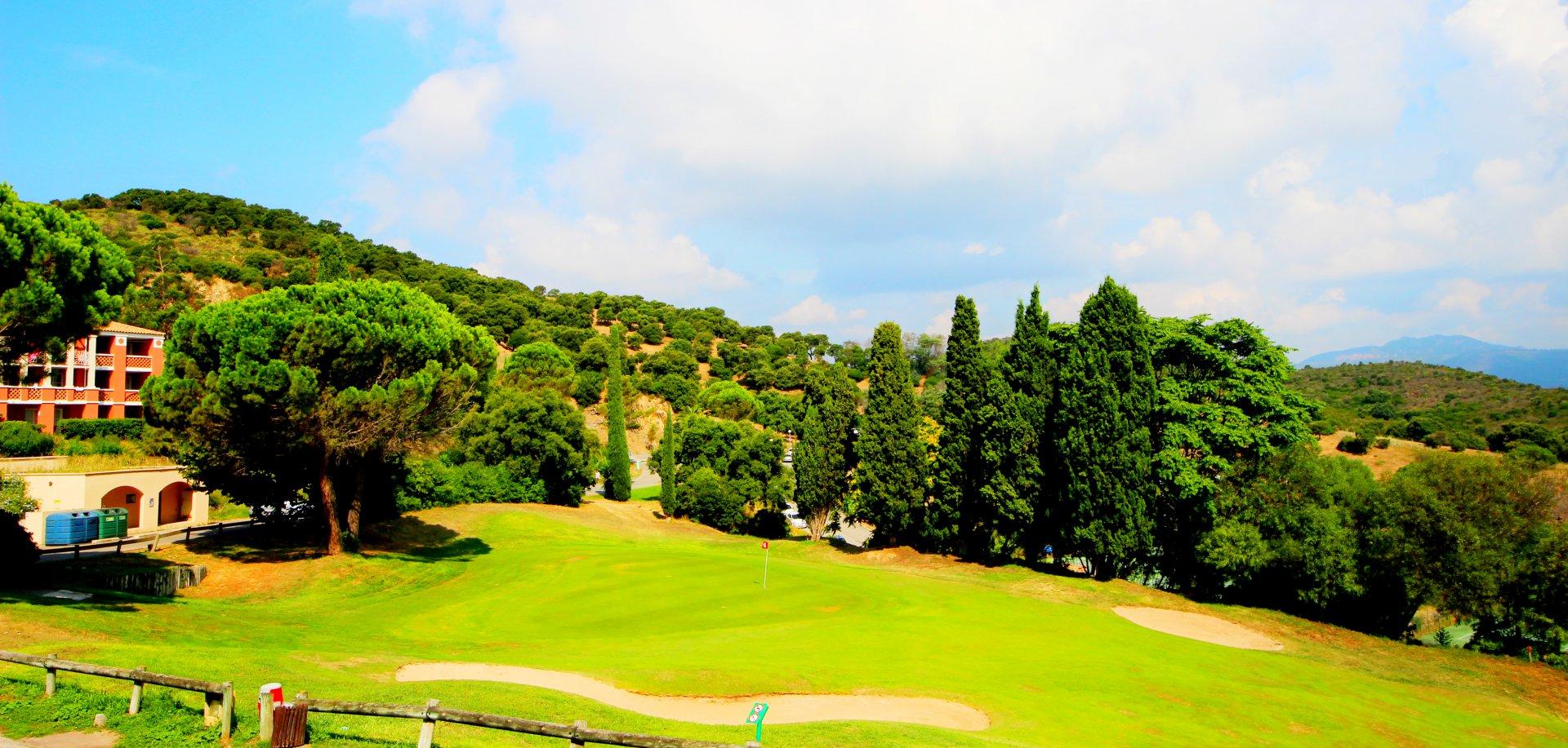 Cap Esterel Golf Course