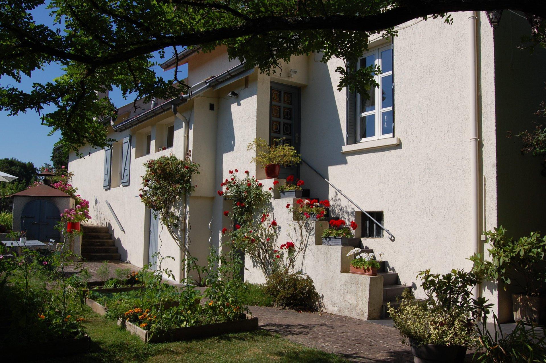 Vente Maison Collonges-au-Mont-d'Or