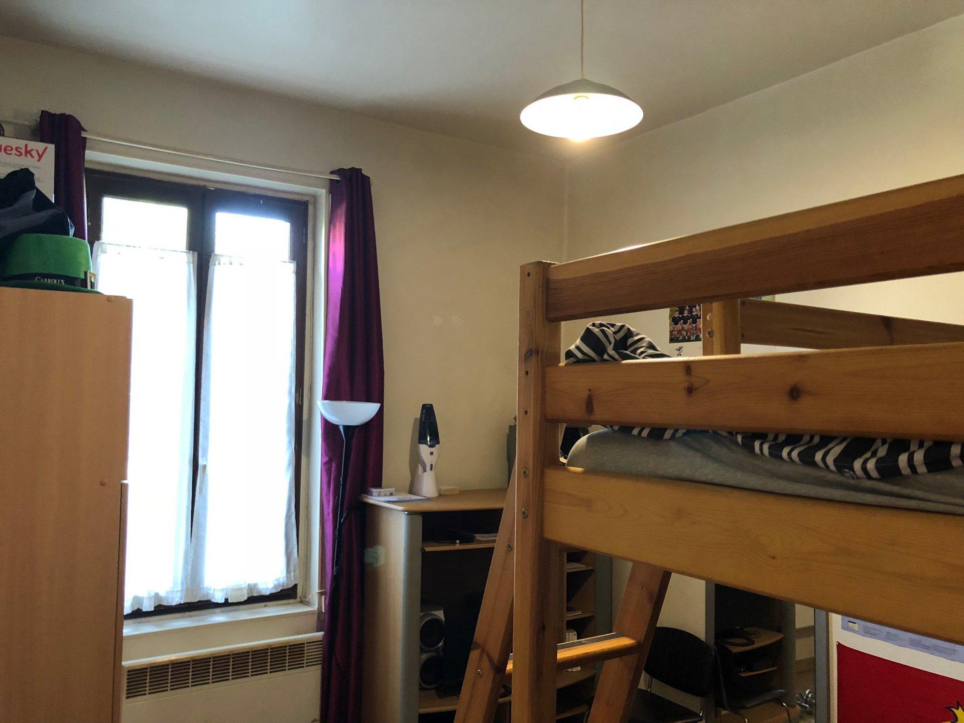Rental Apartment - Lyon 8ème