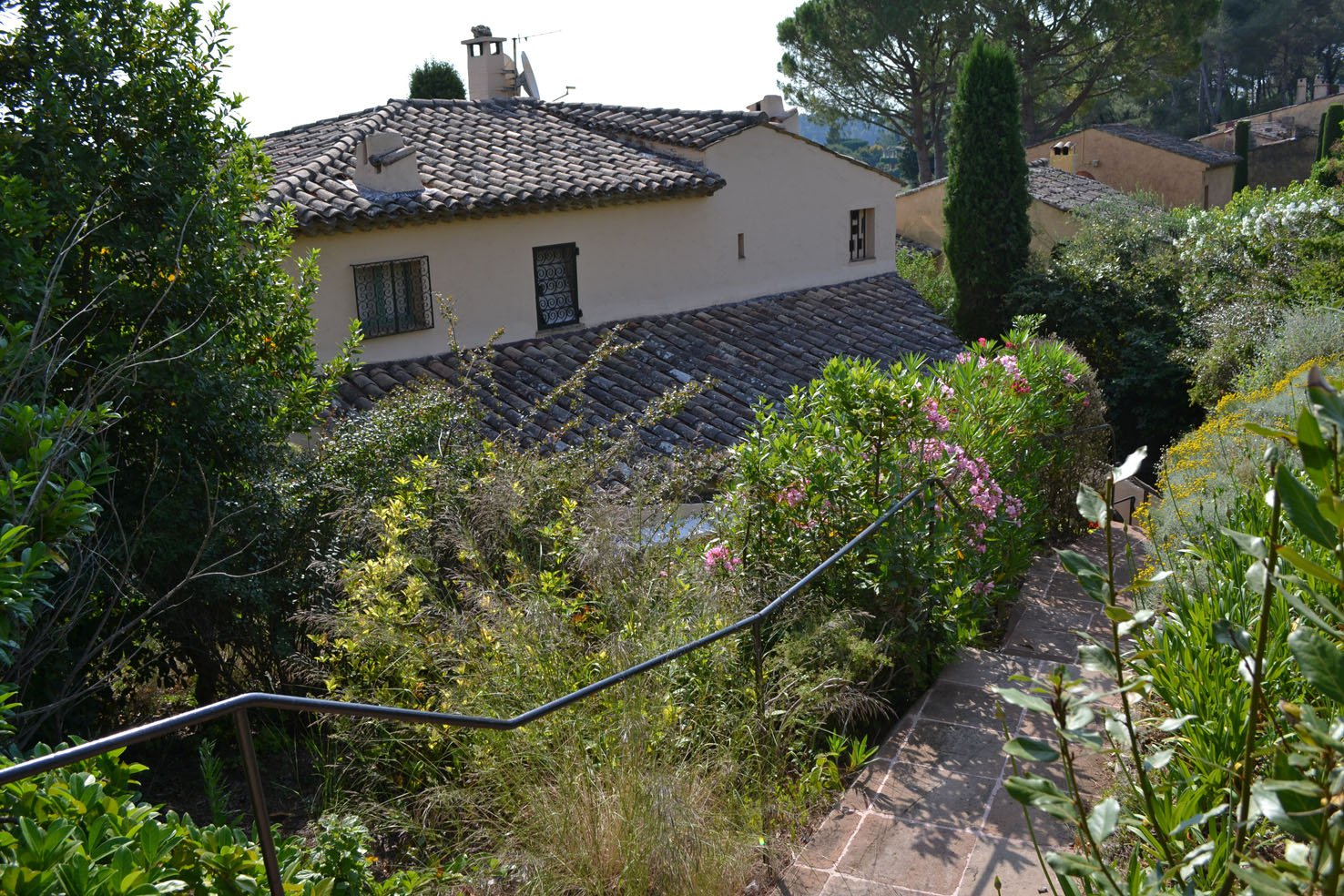 Charming Independent 3 bedroomed Family Home - Castellaras