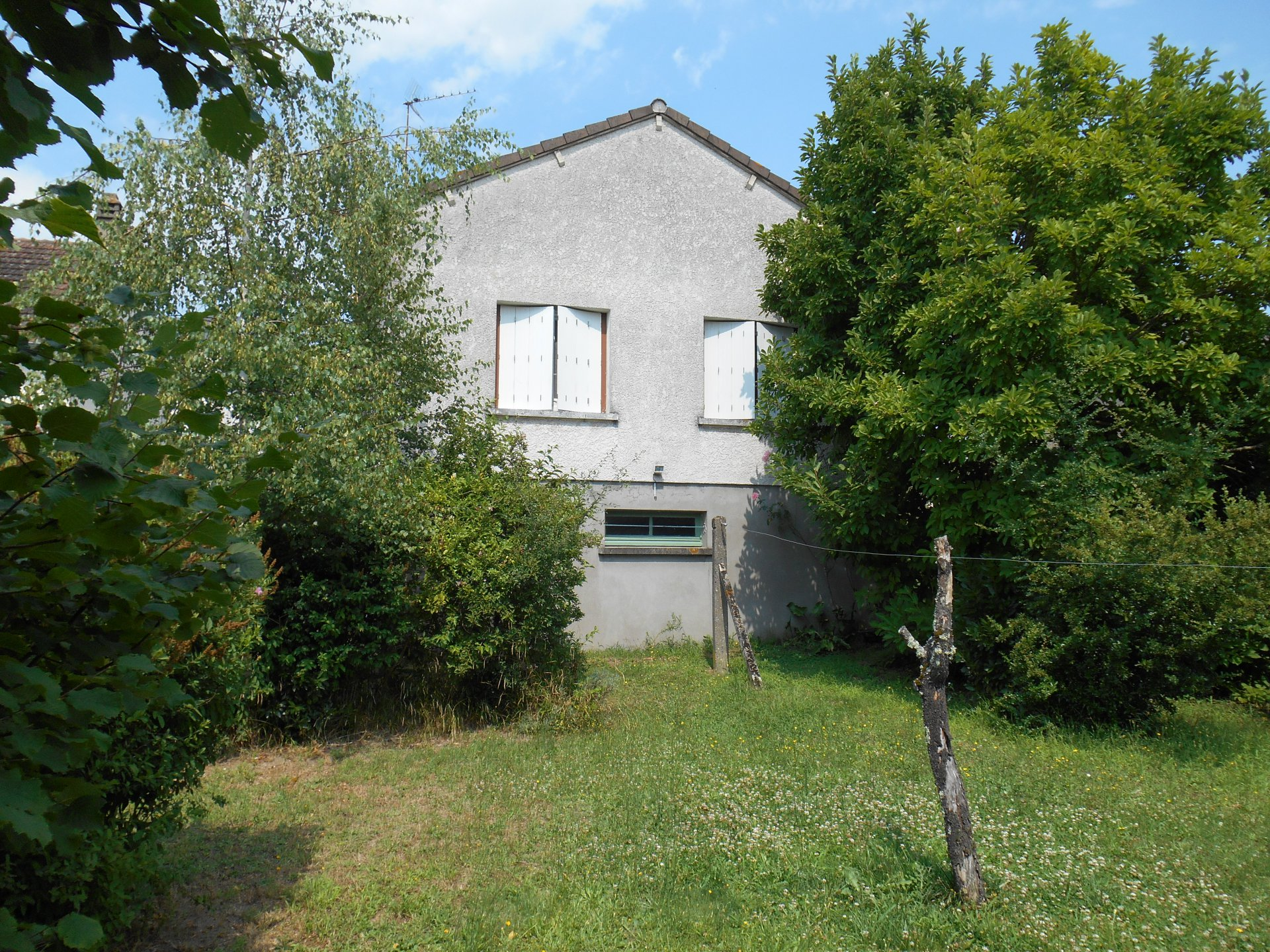 Sale House - Vierzon