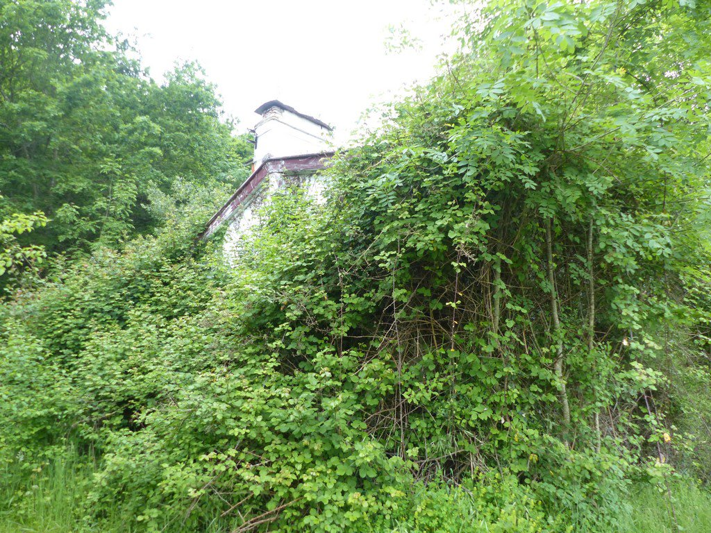 AUTEVIELLE - Land for building project, with original house