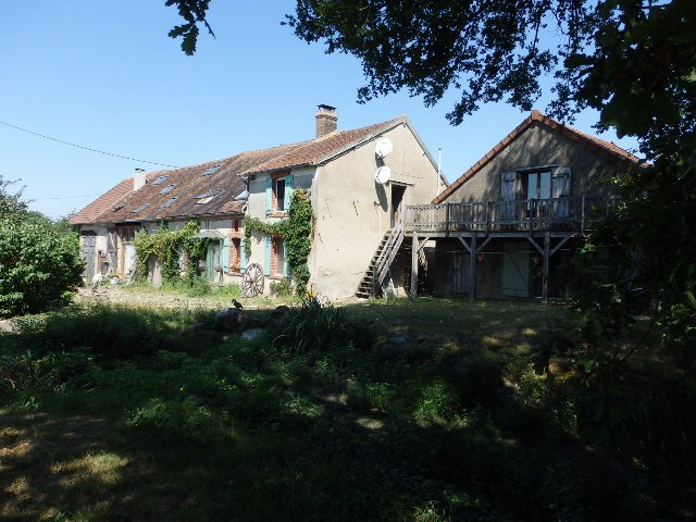 Private Smallholding (2Ha) with Business Opportunities - Swimming Pool.