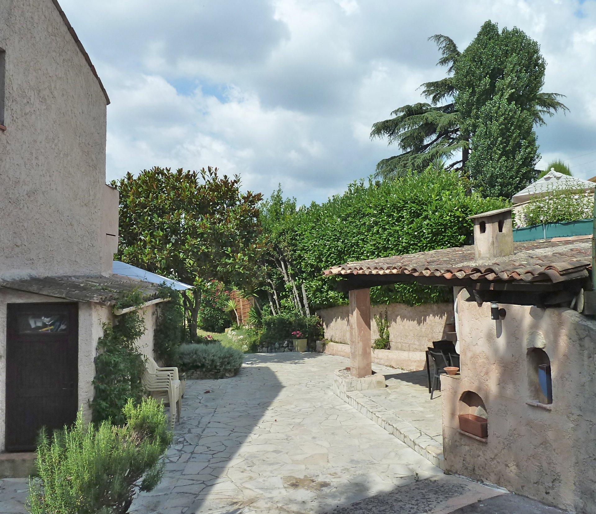 Vente Villa - Cagnes-sur-Mer