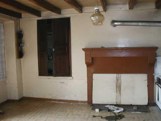Maison à restaurer - Secteur Mansle