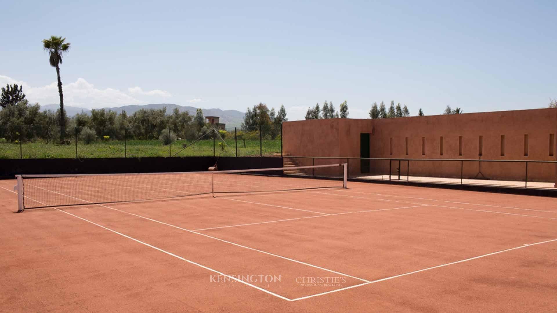 KPPM01050: Villa Azara Luxury Villa Marrakech Morocco