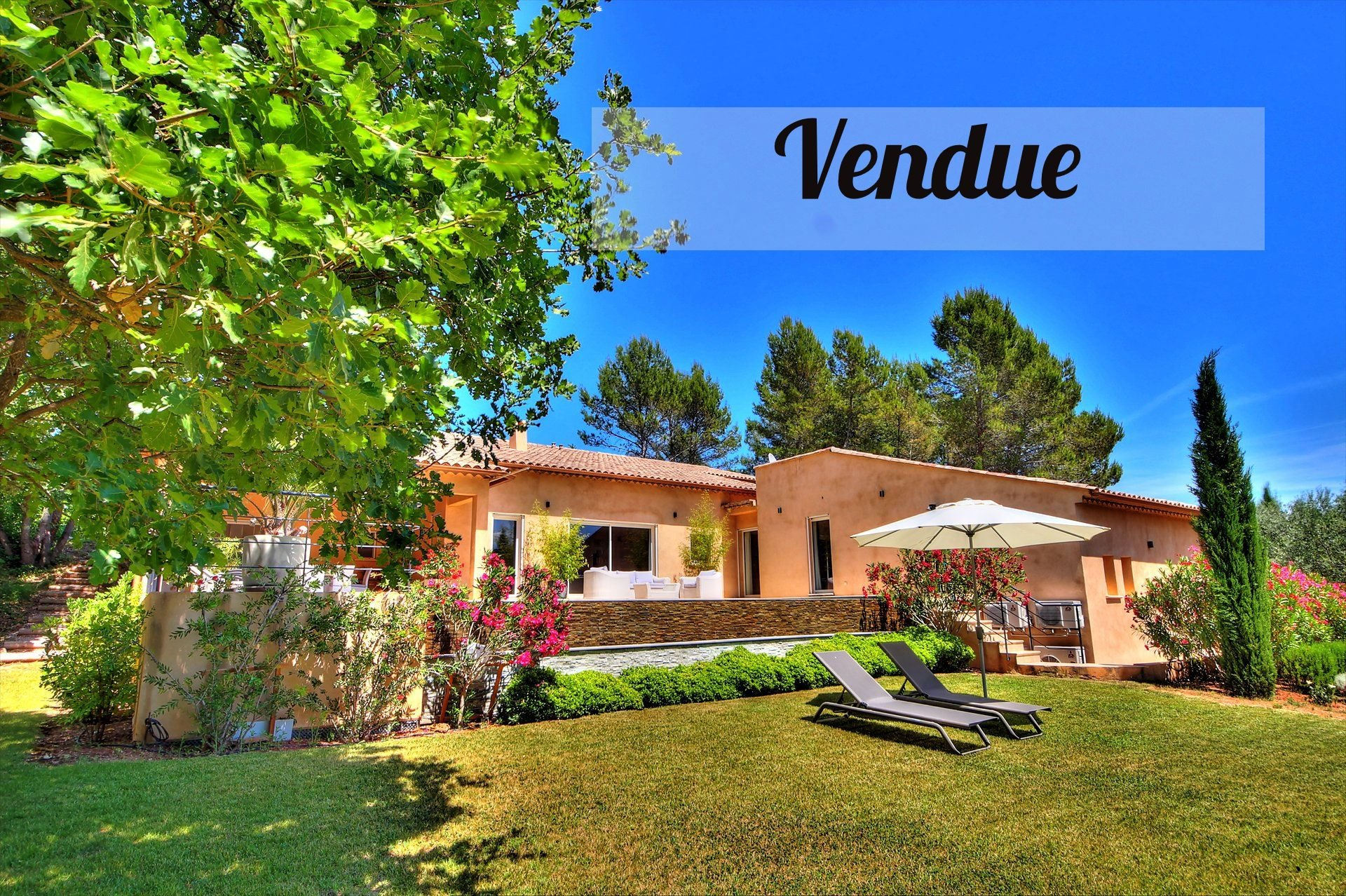 House for sale Cotignac Var