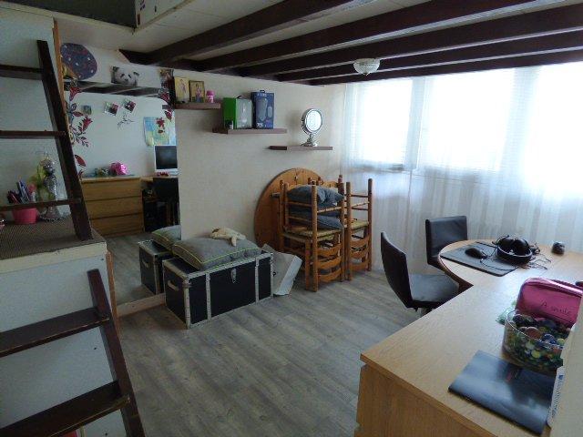 Appartement 2 pièces - Romainville
