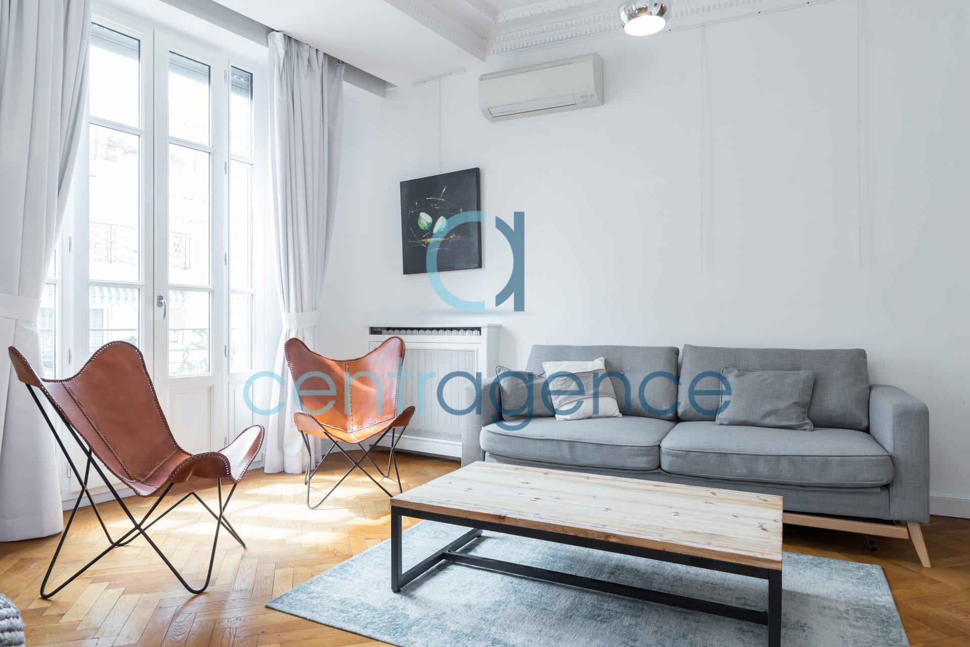 Carré D'or - Superbe Appartement - Location étudiante 2020/2021