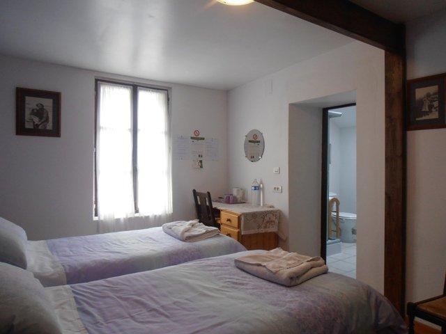 5  kamers Bed and Breakfast nabij Romagne, in de Vienne