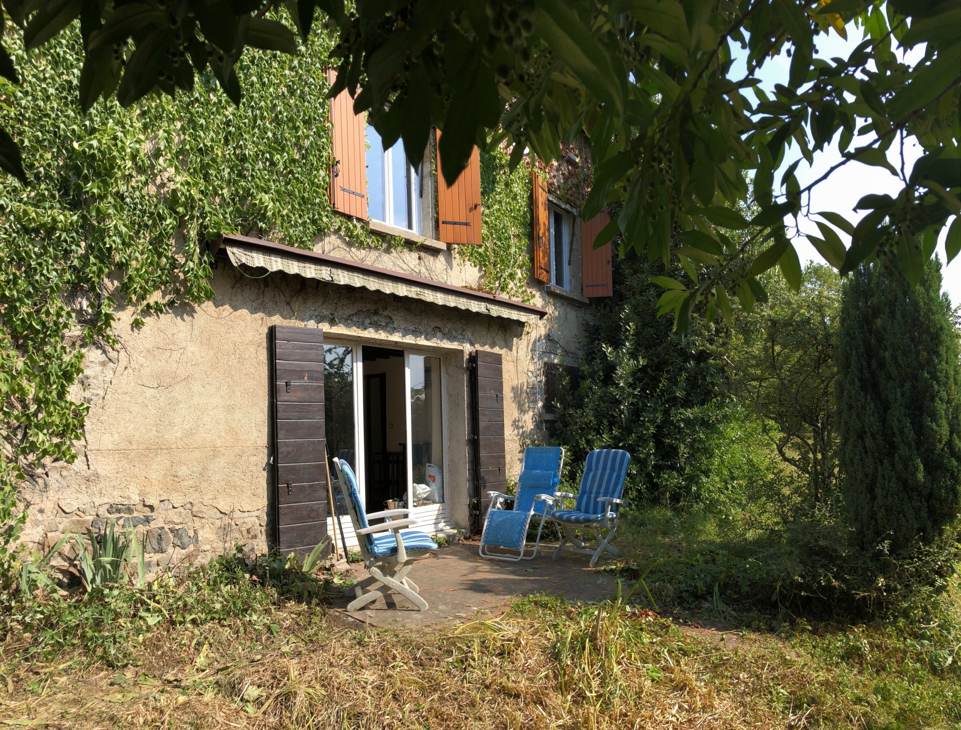 Sale House - Saint-Christophe