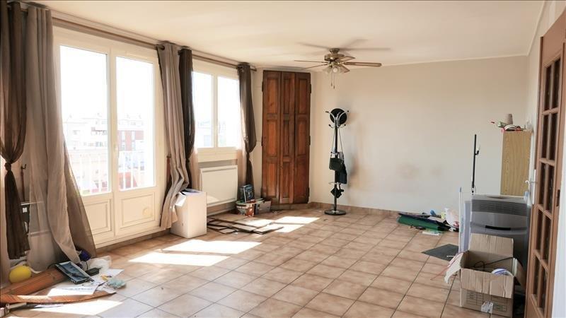 Achat Appartement Surface de 77.01 m²/ Total carrez : 77.01 m², 4 pièces, Villeurbanne (69100)