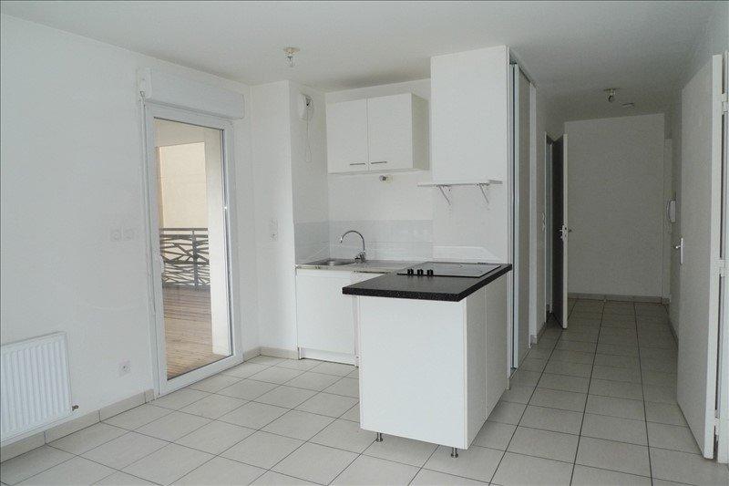 Achat Appartement Surface de 37.56 m²/ Total carrez : 37.56 m², 2 pièces, Villeurbanne (69100)