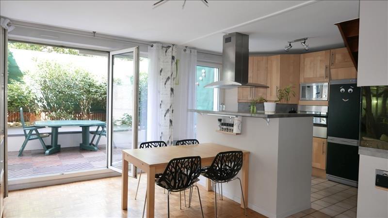 Achat Appartement Surface de 63.97 m²/ Total carrez : 63.97 m², 3 pièces, Villeurbanne (69100)