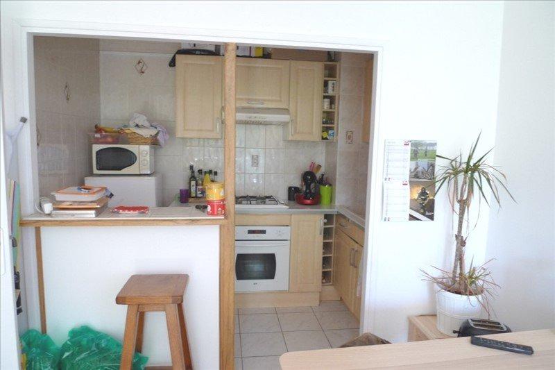 Achat Appartement, Surface de 43.3 m²/ Total carrez : 43.3 m², 2 pièces, Villeurbanne (69100)