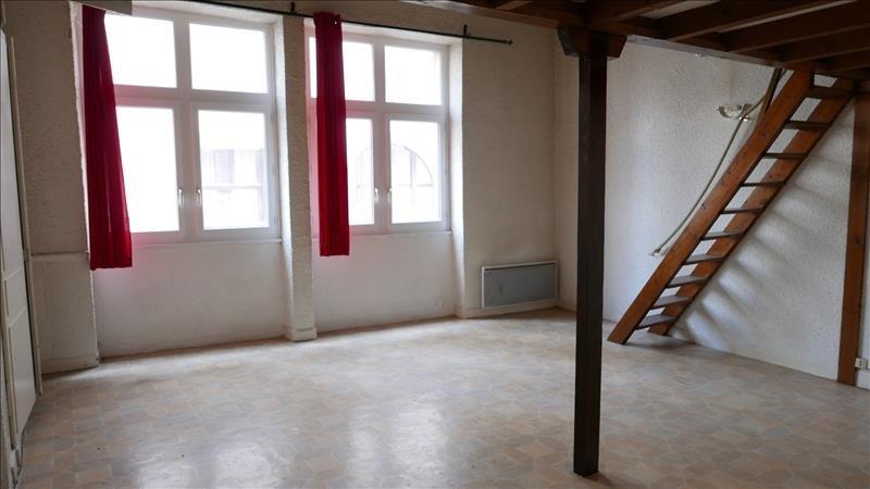 Achat Appartement Surface de 54.38 m²/ Total carrez : 54.38 m², 2 pièces, Lyon 2ème (69002)