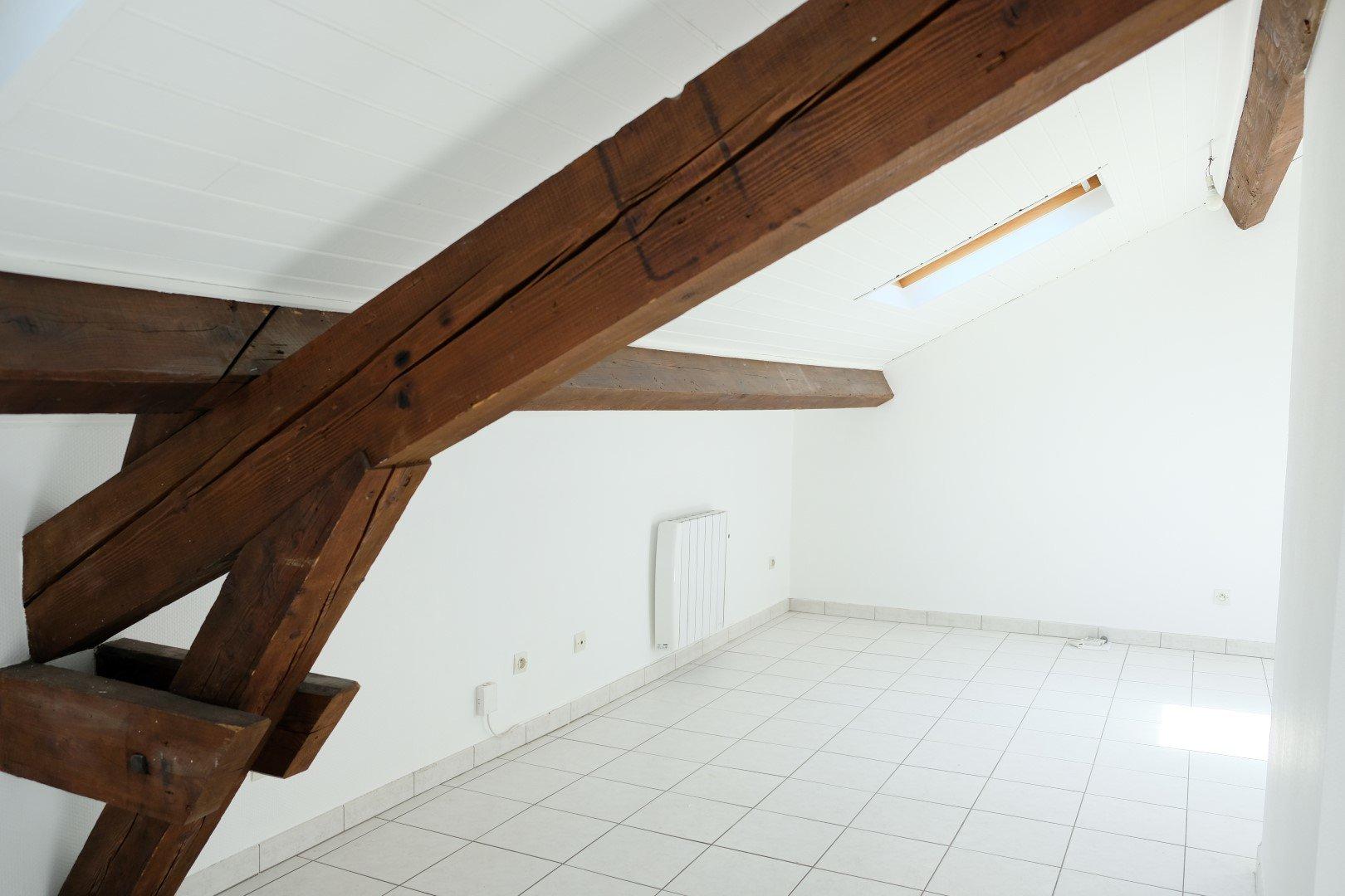Location Appartement Surface de 38.7 m²/ Total carrez : 29.9 m², 2 pièces, Lyon 8ème (69008)