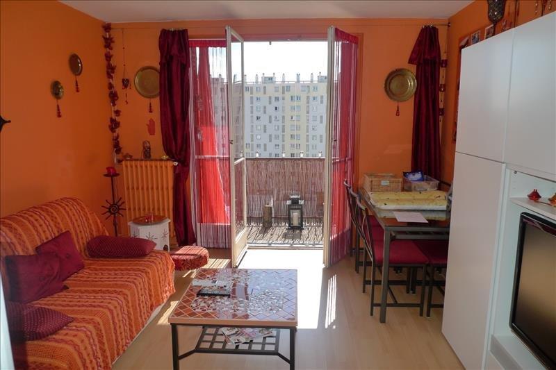 Achat Appartement Surface de 54.07 m²/ Total carrez : 54.07 m², 3 pièces, Villeurbanne (69100)