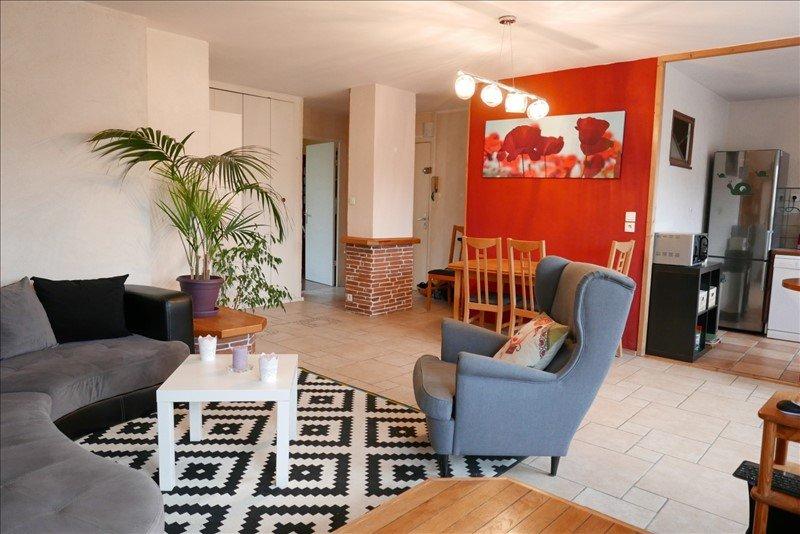 Achat Appartement Surface de 77.08 m²/ Total carrez : 77.08 m², 4 pièces, Villeurbanne (69100)