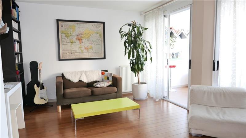Achat Appartement Surface de 85 m²/ Total carrez : 84.5 m², 3 pièces, Lyon 3ème (69003)