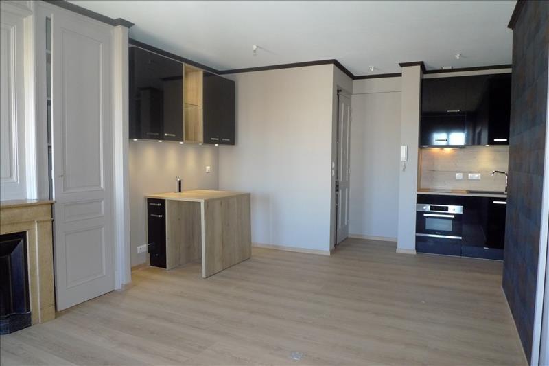 Achat Appartement Surface de 45.77 m²/ Total carrez : 45.77 m², 3 pièces, Lyon 7ème (69007)