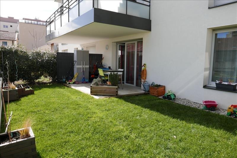 Achat Appartement Surface de 60 m²/ Total carrez : 60 m², 3 pièces, Villeurbanne (69100)