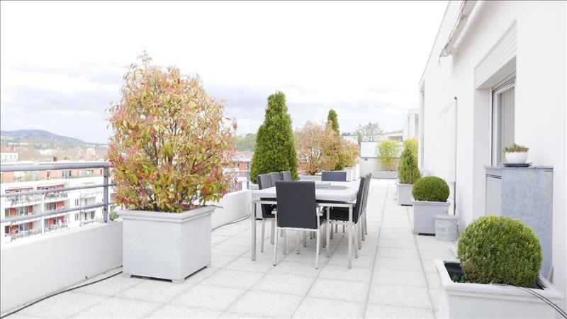Achat Appartement Surface de 101.73 m²/ Total carrez : 101.73 m², 5 pièces, Lyon 9ème (69009)