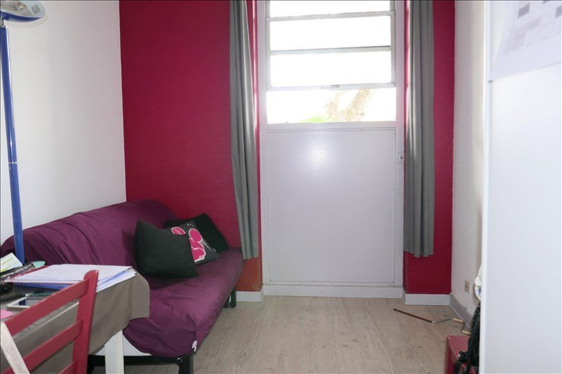 Achat Appartement Surface de 11.52 m²/ Total carrez : 11.52 m², 1 pièce, Lyon 3ème (69003)
