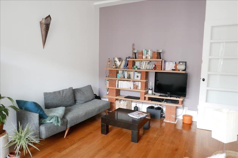 Achat Appartement Surface de 57 m²/ Total carrez : 57 m², 3 pièces, Lyon 7ème (69007)