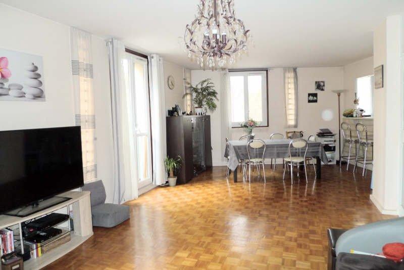 Achat Appartement Surface de 110 m²/ Total carrez : 110 m², 6 pièces, Villeurbanne (69100)