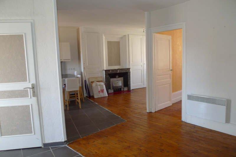 Achat Appartement Surface de 69 m²/ Total carrez : 69 m², 3 pièces, Lyon 9ème (69009)