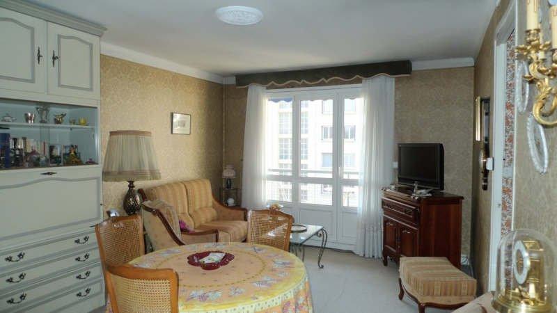 Achat Appartement Surface de 57 m²/ Total carrez : 57 m², 3 pièces, Villeurbanne (69100)