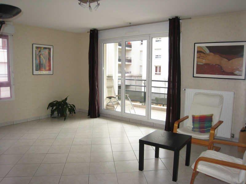 Achat Appartement Surface de 64 m²/ Total carrez : 63.68 m², 3 pièces, Lyon 7ème (69007)
