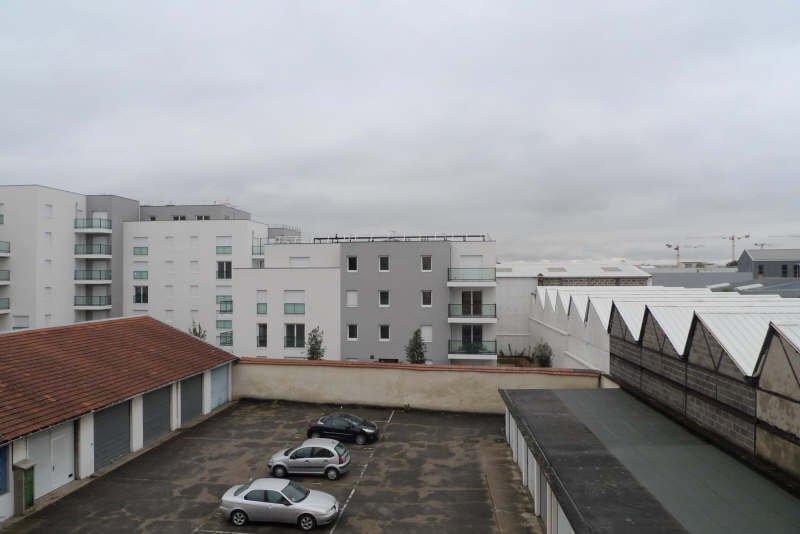 Achat Appartement, Surface de 38.75 m²/ Total carrez : 38.75 m², 1 pièce, Villeurbanne (69100)
