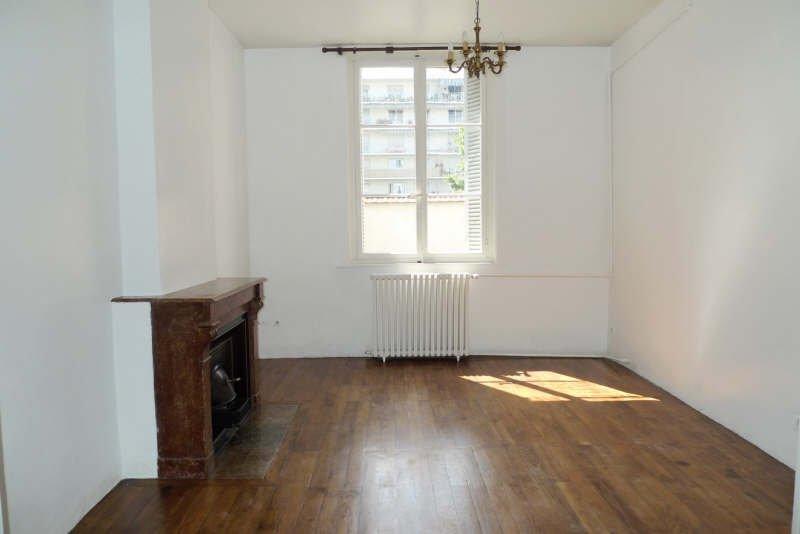 Achat Appartement Surface de 87.7 m²/ Total carrez : 87.7 m², 3 pièces, Lyon 7ème (69007)