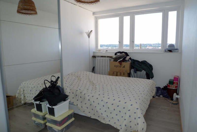 Achat Appartement, Surface de 94 m²/ Total carrez : 94 m², 5 pièces, Villeurbanne (69100)