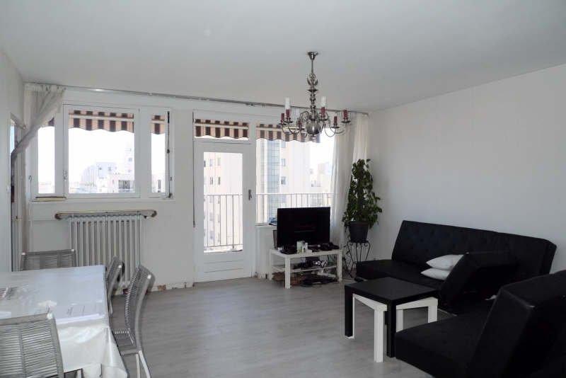 Achat Appartement Surface de 94 m²/ Total carrez : 94 m², 5 pièces, Villeurbanne (69100)