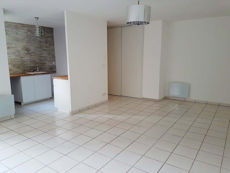 Achat Appartement Surface de 54.44 m²/ Total carrez : 54.44 m², 2 pièces, Villeurbanne (69100)