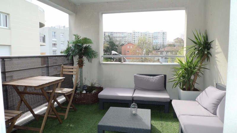 Achat Appartement Surface de 47 m²/ Total carrez : 47 m², 2 pièces, Villeurbanne (69100)