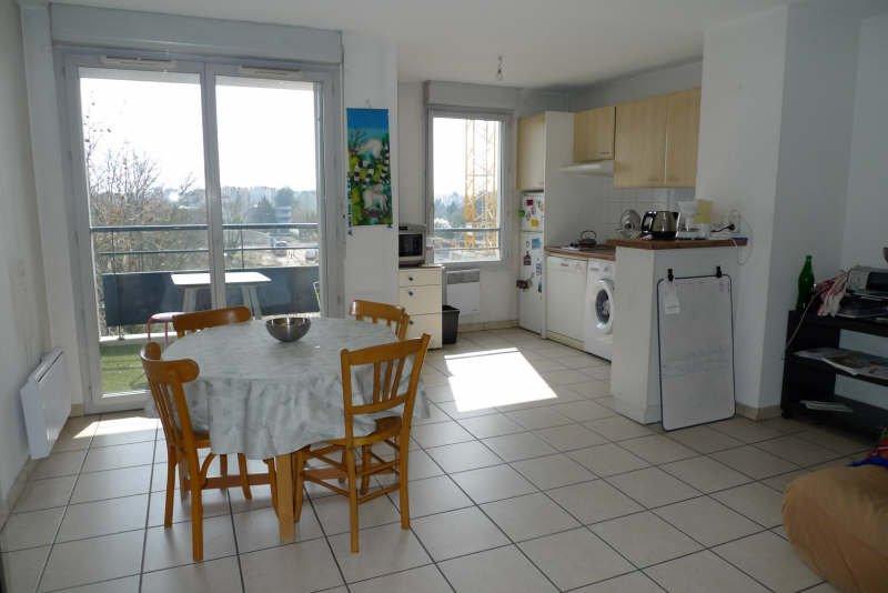 Achat Appartement Surface de 58 m²/ Total carrez : 58 m², 3 pièces, Villeurbanne (69100)
