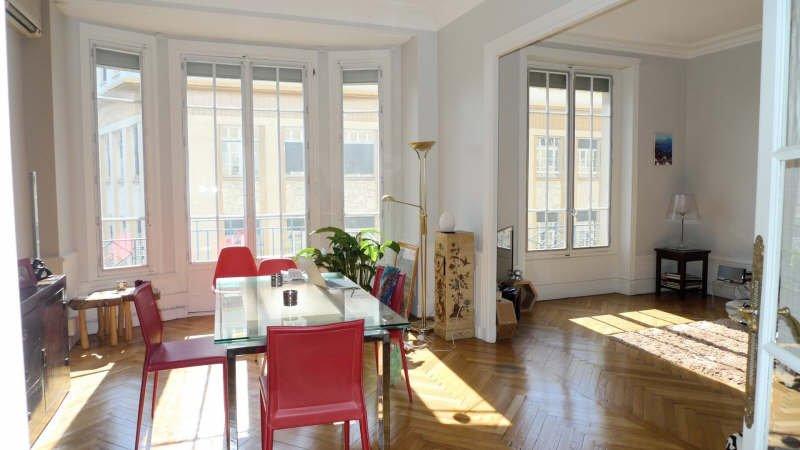 Achat Appartement Surface de 141.5 m²/ Total carrez : 141.5 m², 4 pièces, Lyon 6ème (69006)