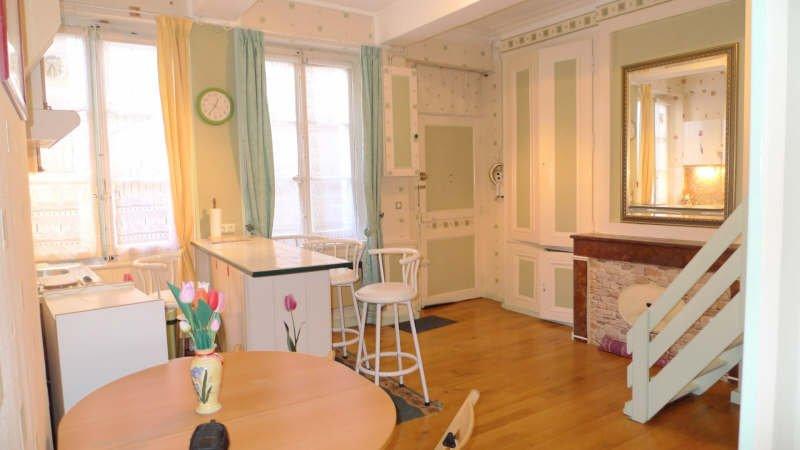 Achat Appartement Surface de 41.86 m²/ Total carrez : 41.86 m², 2 pièces, Lyon 1er (69001)
