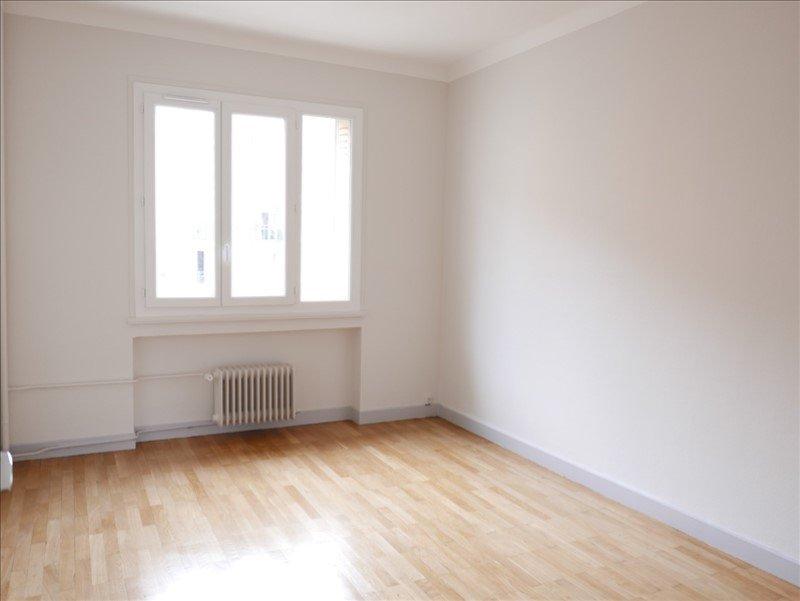 Achat Appartement Surface de 61 m²/ Total carrez : 60.76 m², 3 pièces, Lyon 7ème (69007)